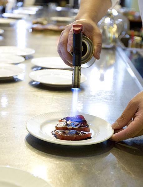 饗宴鐵板燒-23