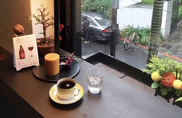 光一咖啡初訪-1