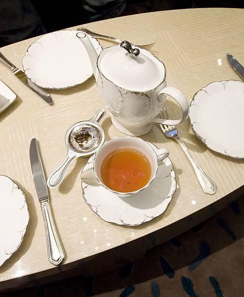 台灣東方文華青隅下午茶-18
