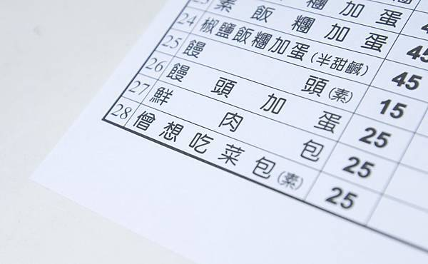 世界豆漿大王初訪-16
