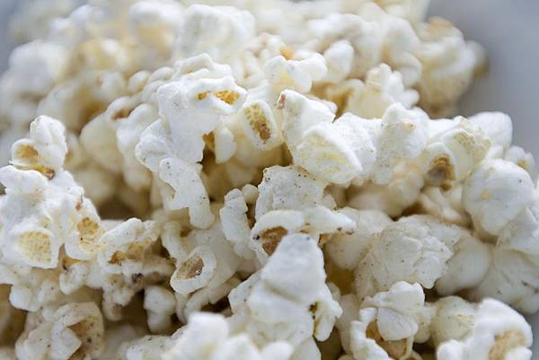 Popcorn New York 試吃-2