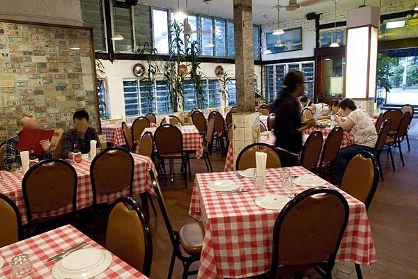 澳門法蘭度餐廳-25