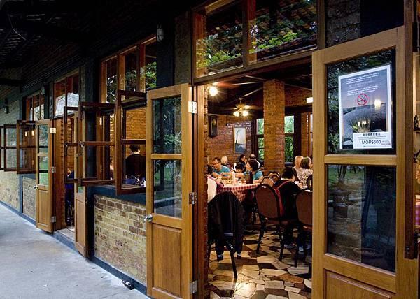 澳門法蘭度餐廳-20