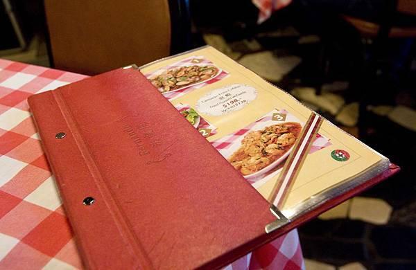 澳門法蘭度餐廳-19