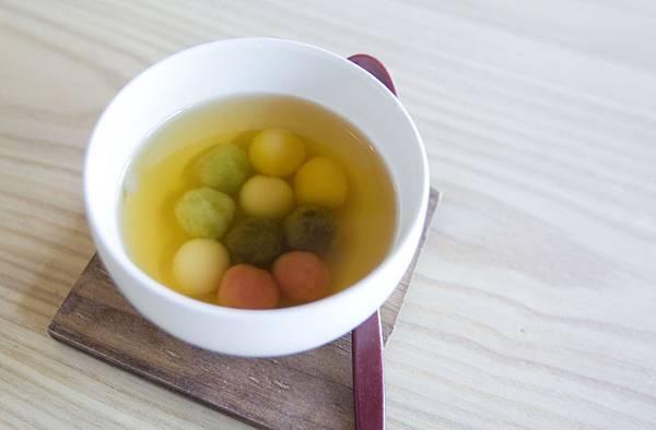 樂埔町母親節午餐2015-9