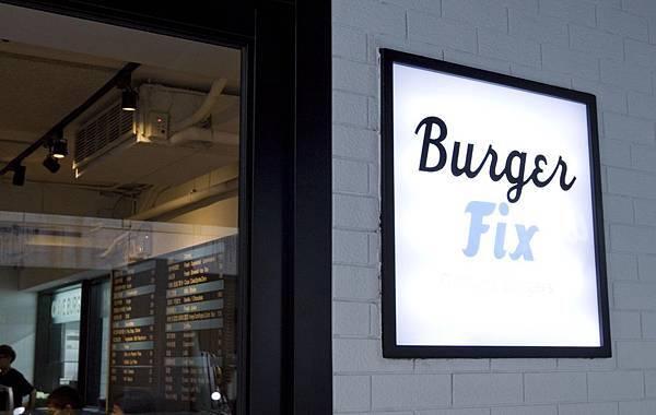 Burger Fix(安和路)初訪-21