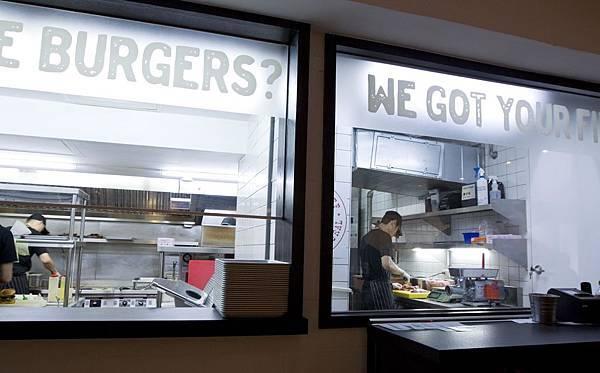 Burger Fix(安和路)初訪-17