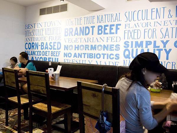 Burger Fix(安和路)初訪-16