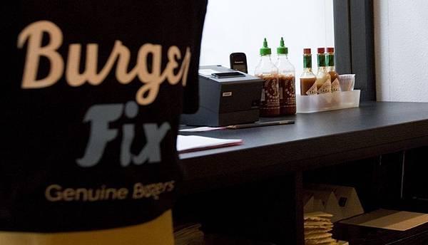 Burger Fix(安和路)初訪-6