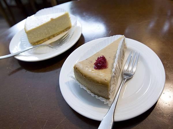孚羅起士蛋糕初訪-5