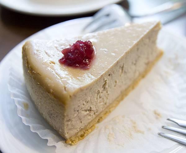 孚羅起士蛋糕初訪-4