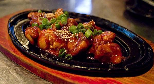 漢 韓國食堂(깡)中山店 - 10