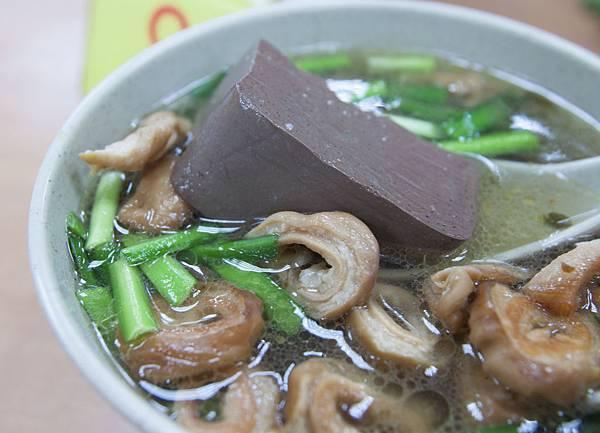 天然紅豆腐吉林路店 - 11