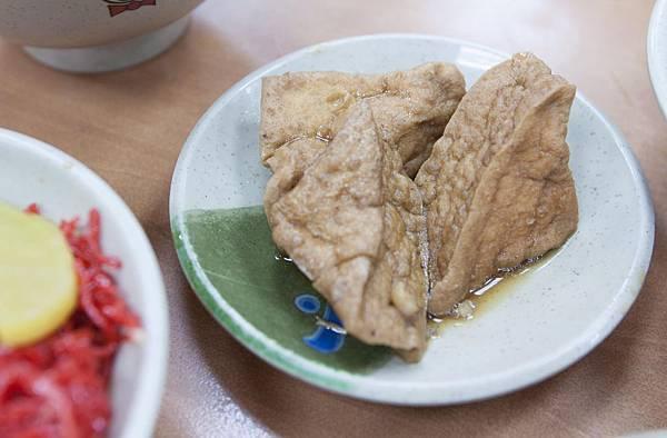 天然紅豆腐吉林路店 - 3