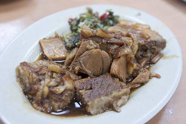 天然紅豆腐吉林路店 - 2