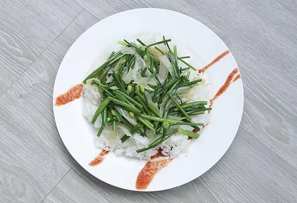 文旦雞腿丼 - 6