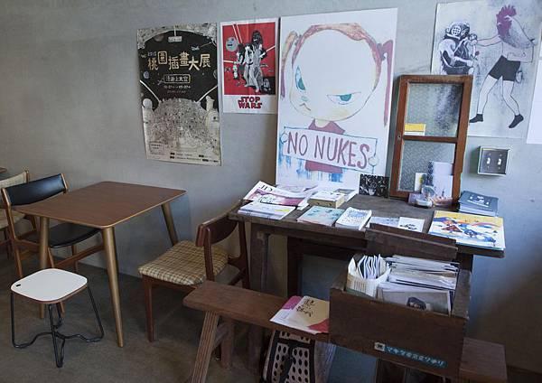 倉庫咖啡(大溪) - 13