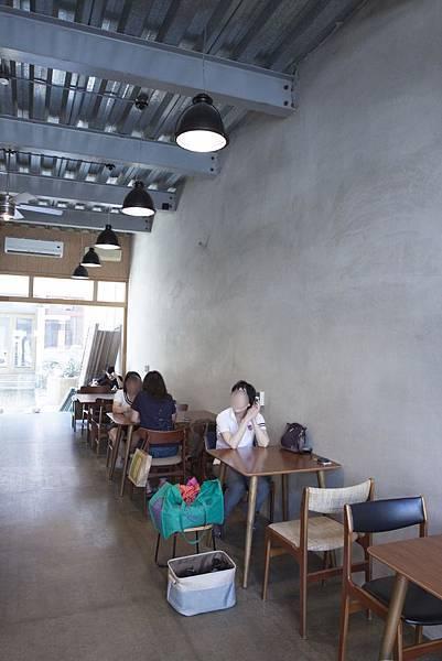倉庫咖啡(大溪) - 16