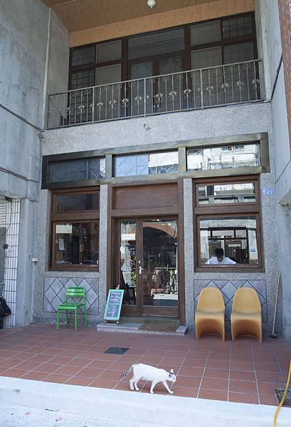 倉庫咖啡(大溪) - 11
