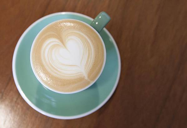 倉庫咖啡(大溪) - 6