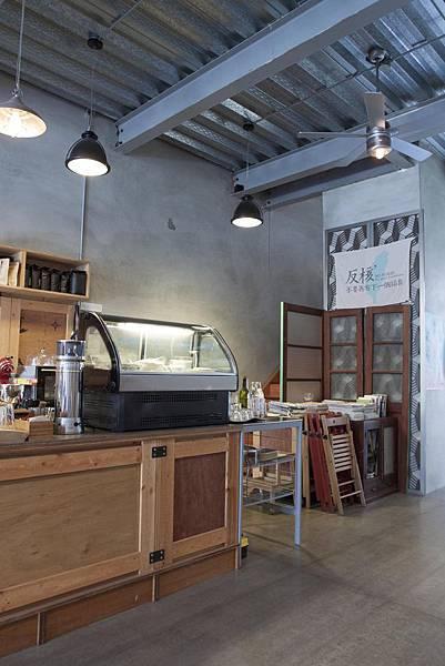 倉庫咖啡(大溪) - 4