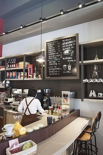 ISAAC CAFE - 19