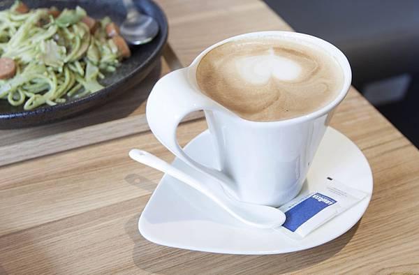 ISAAC CAFE - 4
