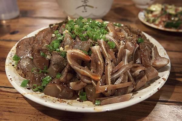 北平龍門客棧餃子館 - 9