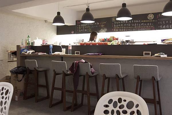 MurMur Cafe - 18