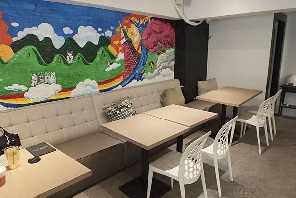 MurMur Cafe - 13