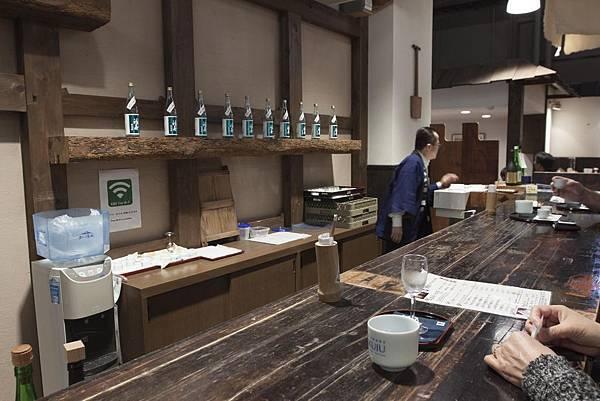 神戸酒心館 - 6