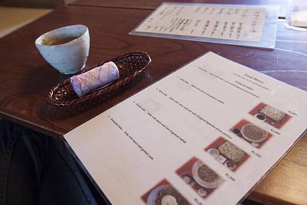 奈良2015玄蕎麥麵及公園鹿群 - 41