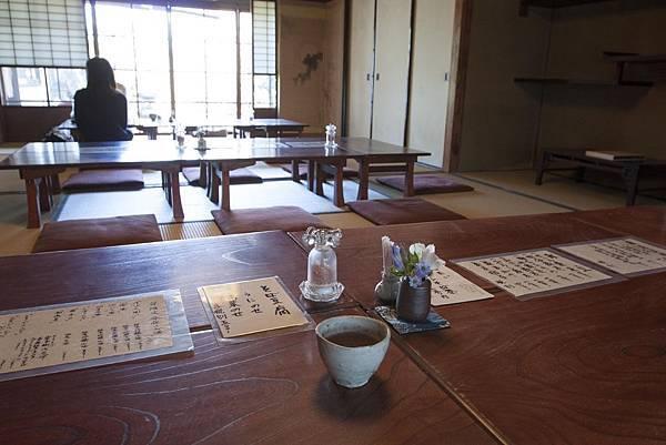 奈良2015玄蕎麥麵及公園鹿群 - 40