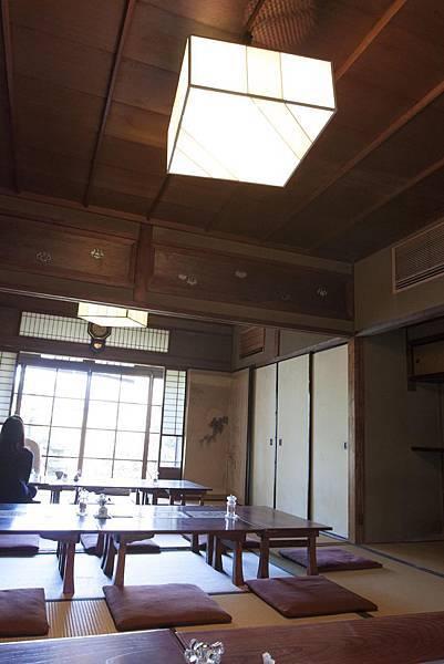 奈良2015玄蕎麥麵及公園鹿群 - 39