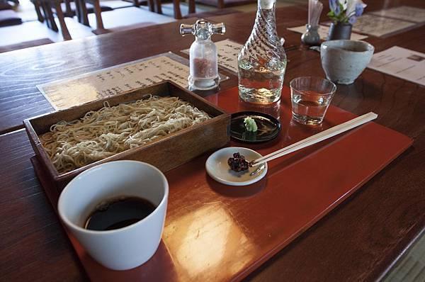 奈良2015玄蕎麥麵及公園鹿群 - 37