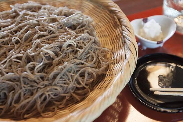 奈良2015玄蕎麥麵及公園鹿群 - 28