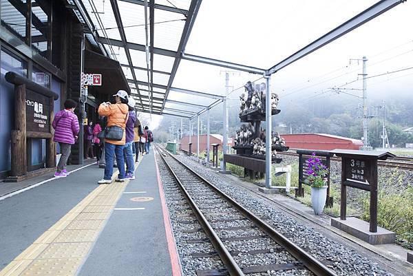 嵐山小火車 - 2