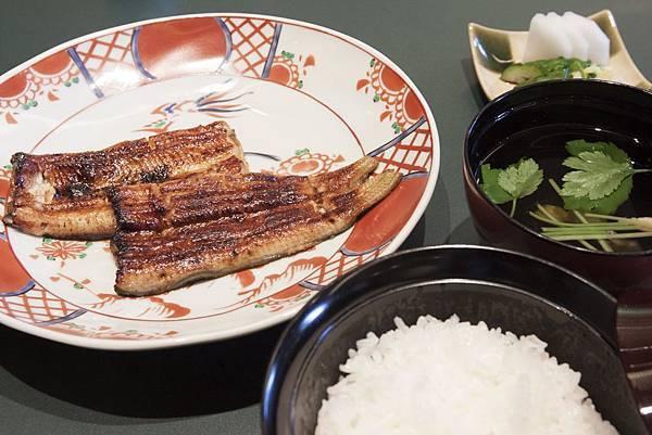 廣川鰻魚飯(嵐山) - 3