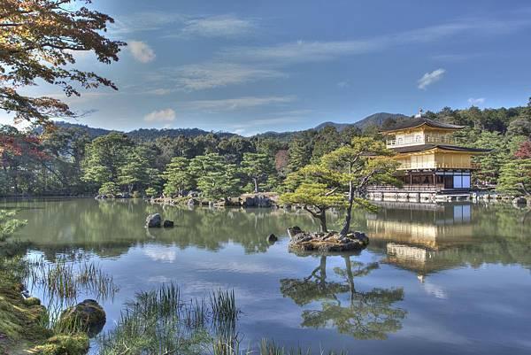 京都金閣寺 - 5