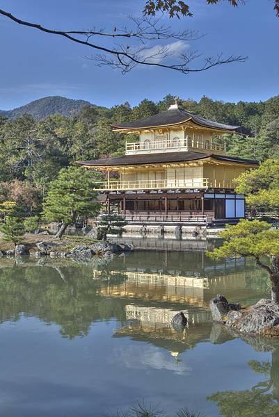 京都金閣寺 - 3