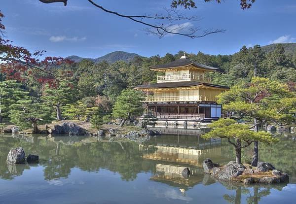 京都金閣寺 - 4