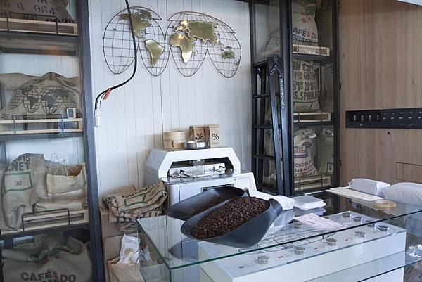 嵐山%咖啡 - 10