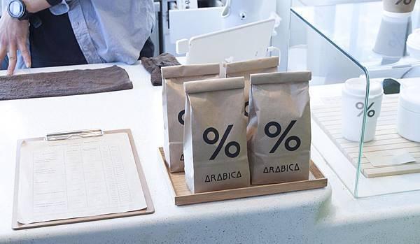嵐山%咖啡 - 9