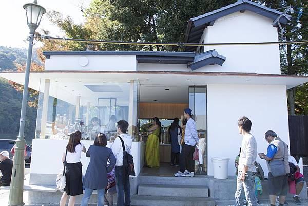 嵐山%咖啡 - 6