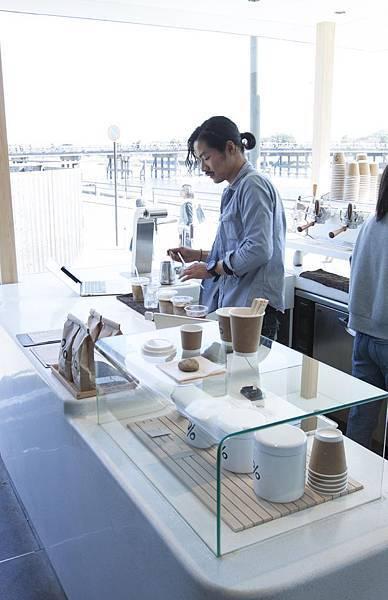 嵐山%咖啡 - 4