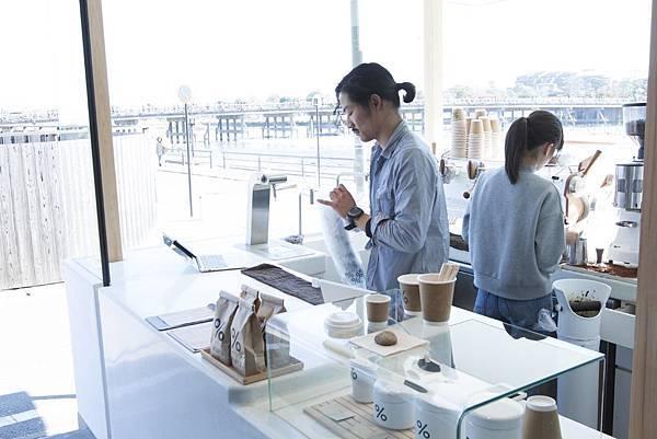 嵐山%咖啡 - 3