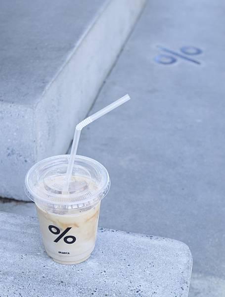 嵐山%咖啡 - 2