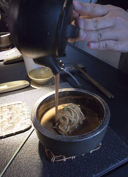 Toh-A' 桌藏午餐初訪 - 15