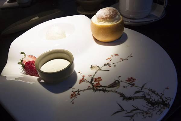 Toh-A' 桌藏午餐初訪 - 3