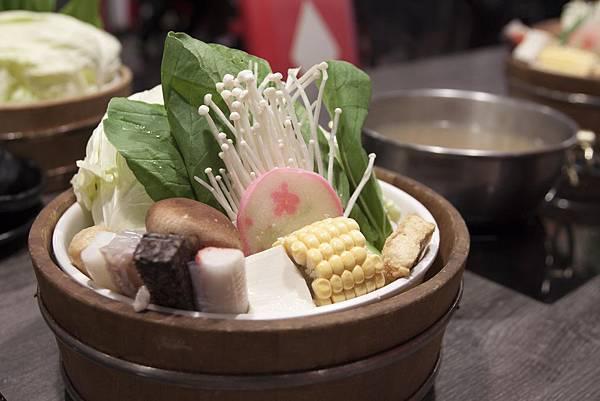 正官木桶鍋 - 25